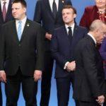 «أردوغان خارج الناتو».. مجلة فرنسية ترجح إقصاء تركيا من الحلف