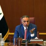 مجلس الوزراء العراقي يعقد جلسته الاعتيادية برئاسة الكاظمي