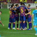 زيادة هائلة في متابعة الدوري الإسباني بعد العودة