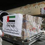مساعدات إماراتية لأذربيجان لمكافحة فيروس كورونا