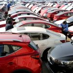 انخفاض مبيعات السيارات بالصين 3% في مايو