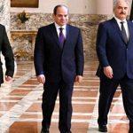 روسيا: مبادرة مصر يجب أن تكون أساس المفاوضات بين الليبيين