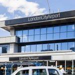 مطار لندن سيتي يترقب استقبال أولى رحلاته منذ نحو 3 أشهر
