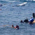غرق 140 مهاجرا قبالة ساحل السنغال