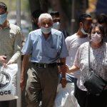 مصر تسجل 850 إصابة جديدة بفيروس كورونا