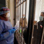 نقابة الأطباء المصرية تخاطب مجلس الوزراء بشأن إجراءات الحماية
