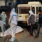 عدد الوفيات بفيروس كورونا في الهند يتجاوز 100 ألف