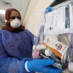 الصحة المصرية: تسجيل 1409 حالة إيجابية جديدة بكورونا و 56 حالة وفاة