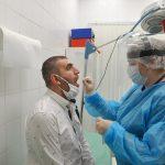 روسيا تسجل 5205 إصابات جديدة بكورونا
