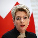 سويسرا تفتح حدودها لدول أوروبية منتصف يونيو
