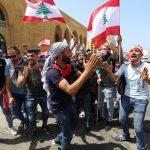 لبنان.. تسجيل 309 إصابة جديدة بفيروس كورونا بينها 7 وفيات