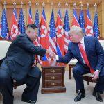 هذا ما قاله زعيم كوريا الشمالية عن علاقته بترامب