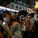 86 منظمة أهلية تنادي بإلغاء قانون الأمن المزمع في هونج كونج