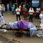 13.19 مليون إصابة و572945 وفاة.. كورونا يواصل حصد الأرواح حول العالم