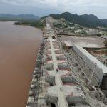 آخر مستجدات مفاوضات «سد النهضة» الإثيوبي