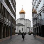 وفيات كورونا في روسيا تتجاوز 11 ألفا