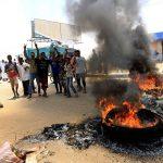 مراسلنا يكشف تفاصيل مقتل متظاهر في أم درمان السودانية