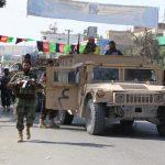 مقتل 23 مدنيا إثر سقوط صواريخ على سوق للماشية في أفغانستان