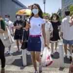الصين تسجل ست إصابات جديدة بكورونا