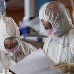روسيا تسجل 5488 إصابة جديدة بفيروس كورونا