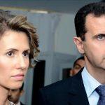 عقوبات أمريكية جديدة على الحكومة السورية تشمل الأسد وزوجته