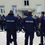 صدمة ألمانية من تصعيد غير مسبوق ضد شرطة شتوتجارت