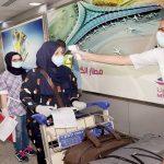 الكويت.. إجراءات جديدة لدخول غير المواطنين