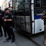تركيا تصدر أوامر باعتقال 275 من أفراد الجيش