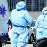 الأردن تسجل 15 حالة إصابة جديدة بفيروس كورونا 14 منها قادمة من خارج البلاد