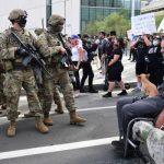 حاكم نيويورك: الشرطة فشلت في أداء واجبها خلال الاحتجاجات