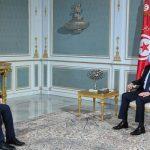 حركة النهضة والرئيس التونسي.. علاقات فوق برميل بارود
