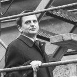 القضاء السويدي يغلق 34 عاما من التحقيق في اغتيال رئيس الوزراء أولوف بالمه