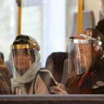 كورونا في إيران.. وفيات كورونا تتجاوز 100 في 24 ساعة