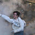 حزب بهونج كونج يحل نفسه خشية قانون الأمن الصيني