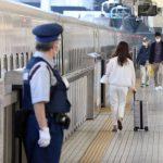 السلطات الأمريكية توقف جاسوسا صينيا مفترضا في مطار لوس أنجلوس