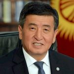 رئيس قرغيزستان يتغيب عن عرض عيد النصر في موسكو بعد إصابة مساعدين له بكورونا
