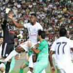 إلغاء موسم الدوري العراقي بسبب فيروس كورونا