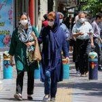إيران توسع حظر التجول لمواجهة تفشي كورونا