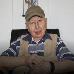 وفاة رئيس الحكومة الجزائرية الأسبق بلعيد عبد السلام