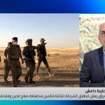 تعرف على حصيلة المرحلة الثالثة من عمليات «أبطال العراق» لتطهير صلاح الدين من داعش