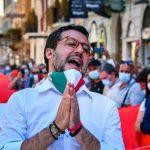 إيطاليا: إغلاق النوادي الليلية وفرض ارتداء الكمامات في الأماكن العامة