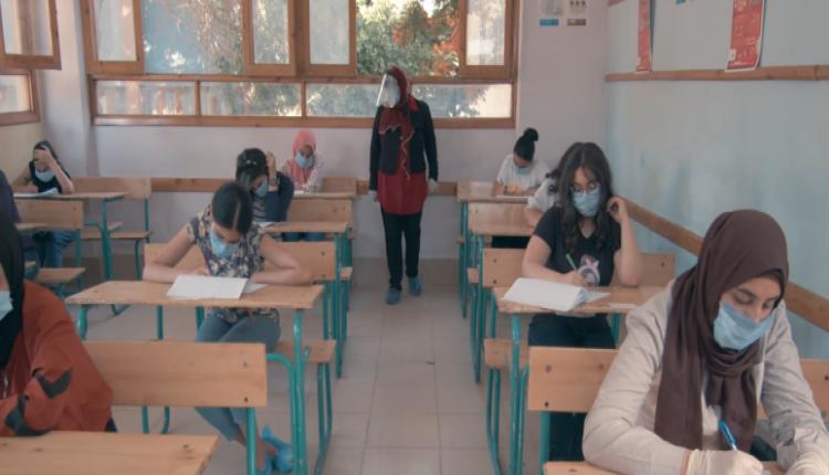 667 ألف طالب يؤدون امتحان اللغة العربية في أولى أيام امتحانات الثانوية العامة بمصر قناة الغد