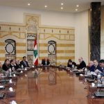 المجلس الأعلى للدفاع اللبناني يجتمع غدا للبحث في الوضع الأمني