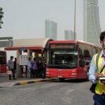 وزارة الداخلية: بعض المحتجزات بالبحرين أصبن بكورونا