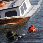 ارتفاع حصيلة ضحايا المهاجرين قبالة تونس إلى 55 جثة