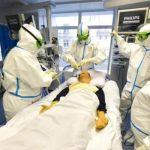 عدد المصابين بفيروس كورونا يقترب من عشرة ملايين شخص في العالم