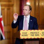 بريطانيا تشيد بعقار ديكساميثازون المضاد للالتهاب لعلاج كورونا