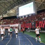 عودة جماهير اليابان للملاعب لمشاهدة الدوري بداية من 10 يوليو