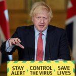 رئيس وزراء بريطانيا للصين: لن نتخلى عن شعب هونج كونج