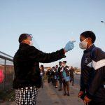 جنوب إفريقيا: إصابات كورونا تتجاوز 700 ألف